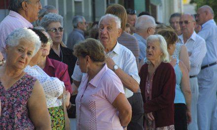 Canasta de fin de año de $ 1.650 para 150.000 jubilados y pensionistas