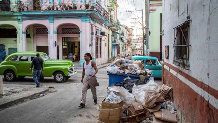 Una mirada breve sobre Cuba, su gente, gobierno y economía