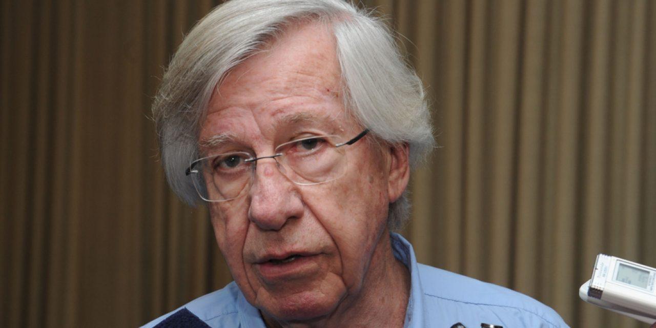 Astori pretende que se resuelva el caso del senador de León