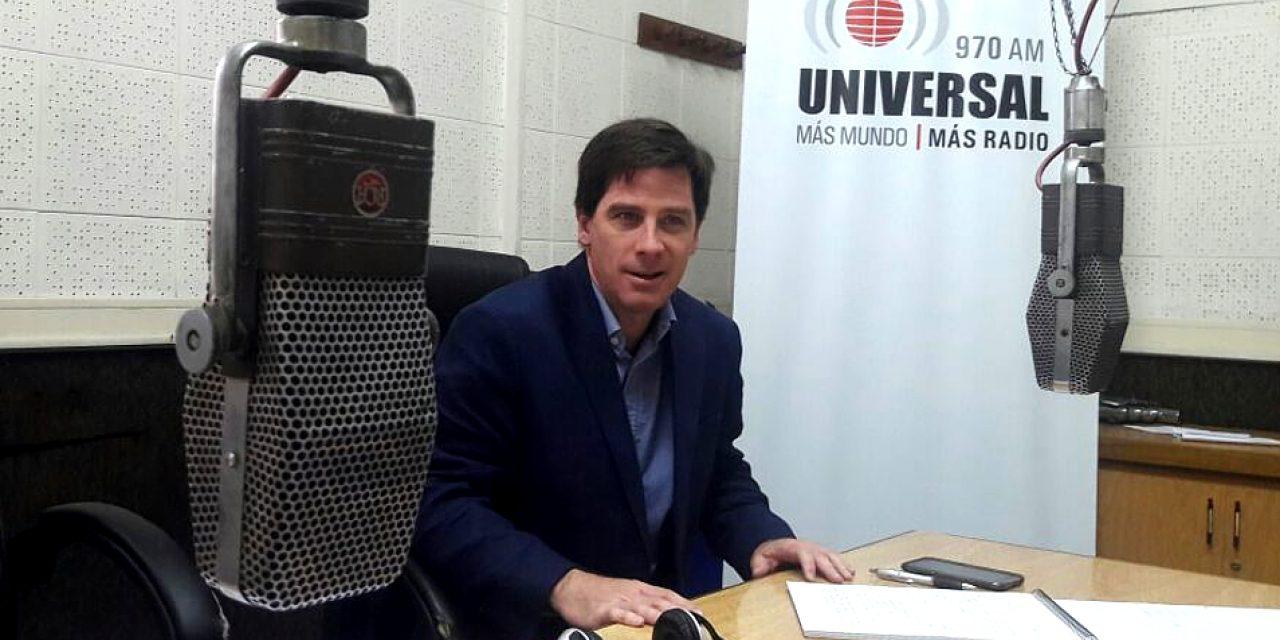 """En Argentina con Fernández- Fernández """"hay una apuesta a volver por quien tiene acusaciones por corrupción"""""""