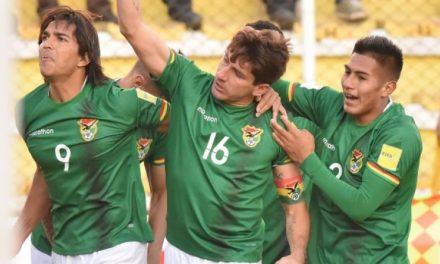 Cambia la tabla de las Eliminatorias por sanción a Bolivia