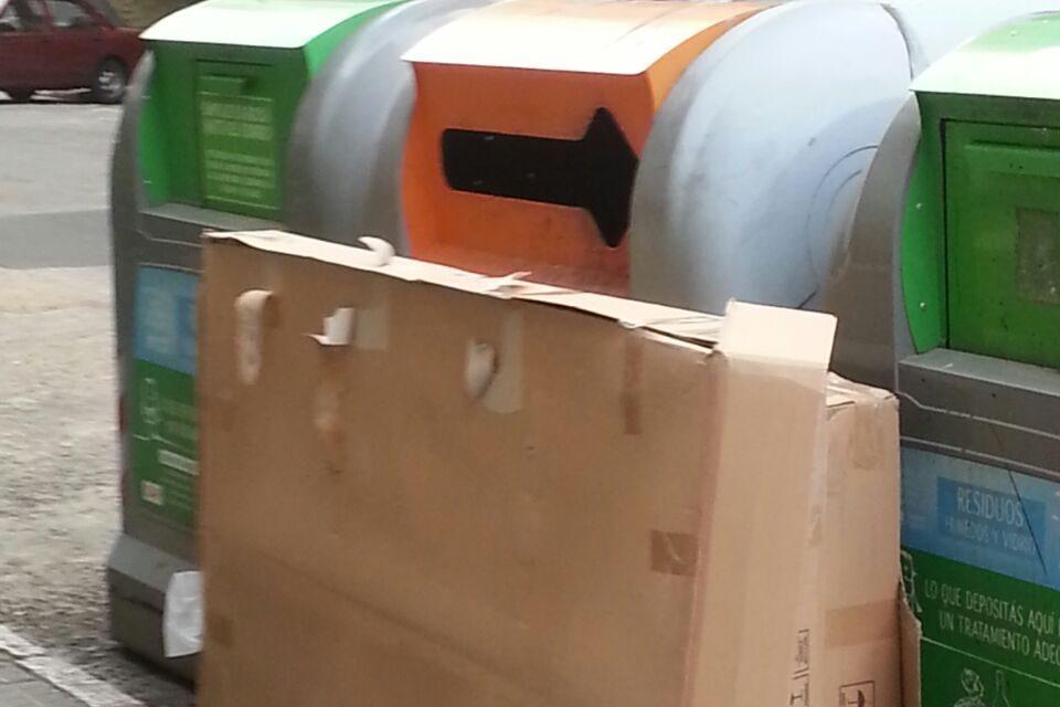 Operativa desplegada para recolección de residuos fue satisfactoria