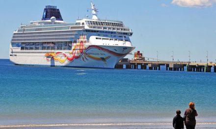 Comienza la temporada de Cruceros y se esperan 151 barcos en nuestra costa