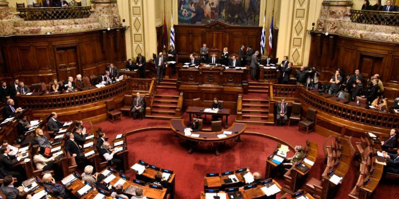 Cámara de Diputados vota el Plan Nacional de Vivienda Popular