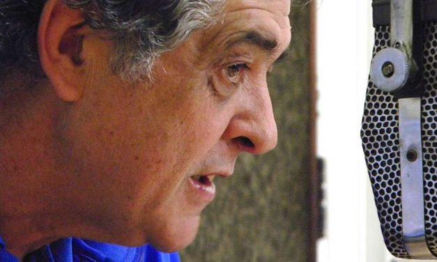 """Yanuzzi en Creer o Reventar: """"El Uruguay de Tabárez tiene cáscara dura"""""""