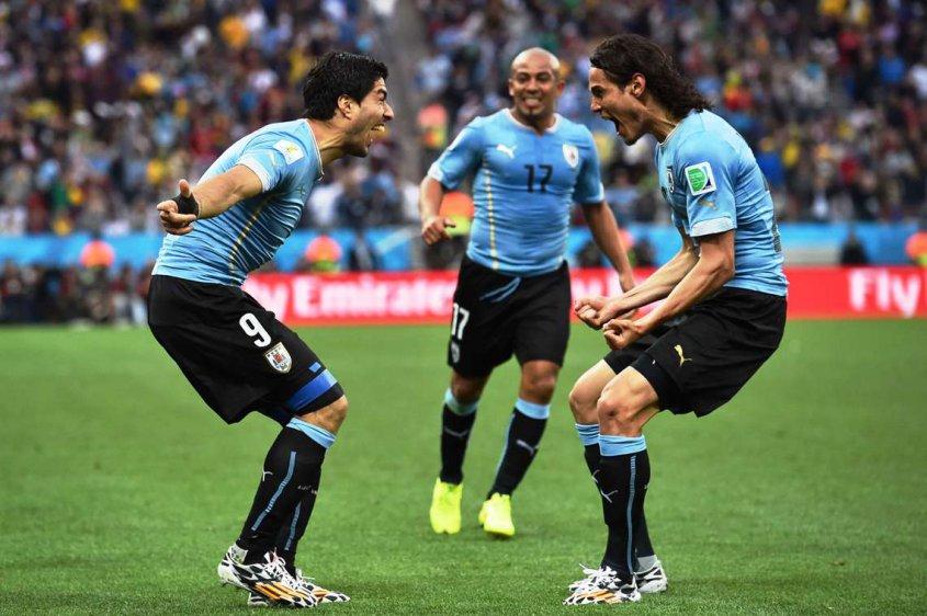 Salen a la venta las entradas para Uruguay – Brasil
