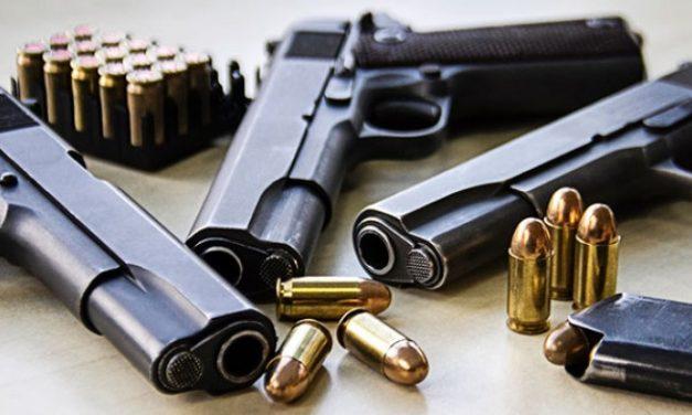 EEUU: armas y masculinidad