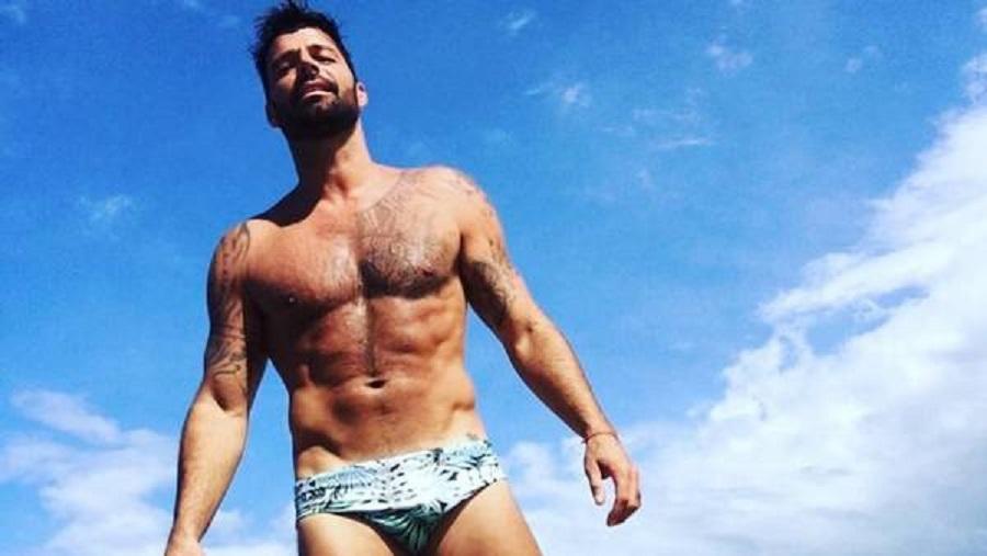 La inesperada confesión de la ex mujer de Ricky Martin