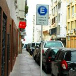 ¿Por qué este miércoles hay estacionamiento gratuito en área tarifada?