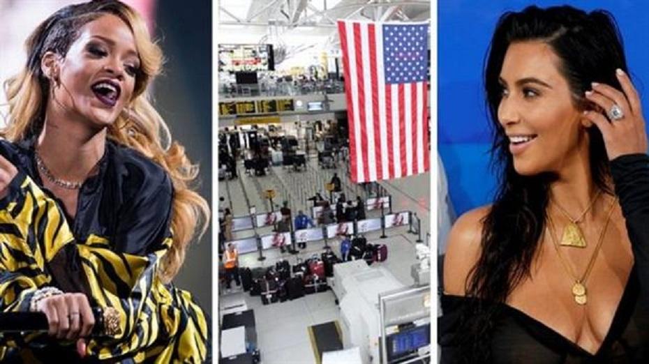 Las insólitas imágenes en Instagram de artículos decomisados en aeropuertos de EE.UU.