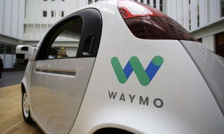 Google crea una empresa independiente para sus autos autónomos: se llama Waymo