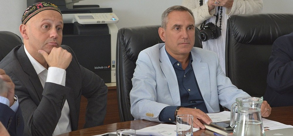 Jerarca argentino en la CARU dijo que Uruguay debería informar sobre nueva pastera