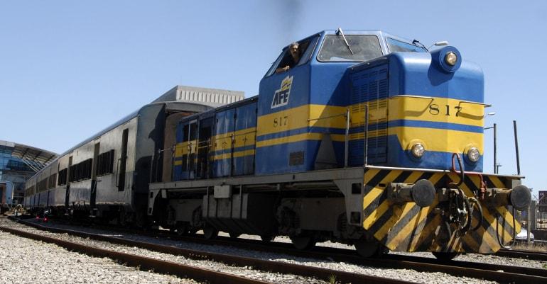 Se abrió la licitación para el ferrocarril a Paso de los Toros