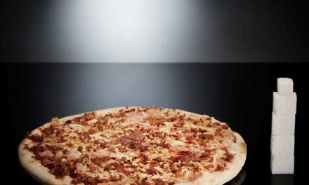 Las fotos que muestran el azúcar oculto en los alimentos