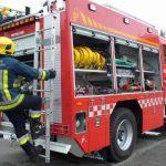 Otro muerto en incendio que eleva un número trágico
