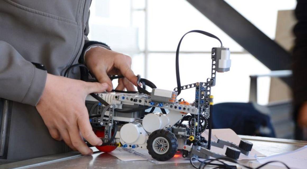La robótica en el futuro del trabajo