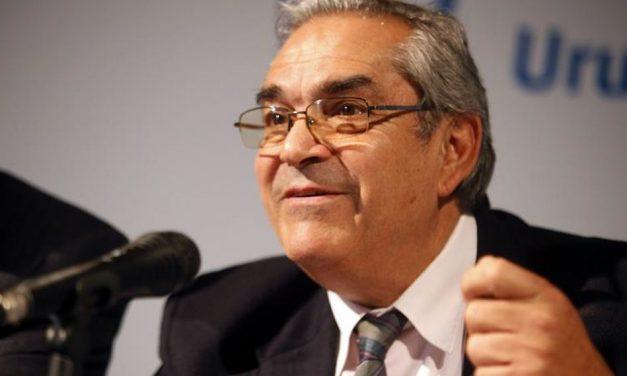 Asumió Benech como ministro de Ganadería, Agricultura y Pesca