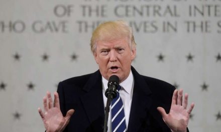 """Trump se declara en guerra contra los periodistas: """"Son seres deshonestos"""""""