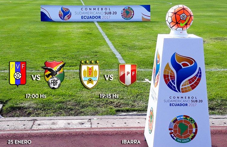 Uruguay busca la clasificación hoy 21:15 ante Perú. Transmite Universal