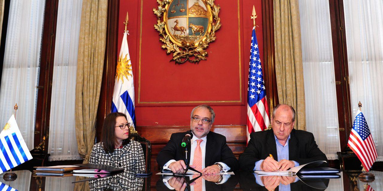Acuerdo Uruguay-USA por Seguridad Social requiere ahora acuerdo de los Parlamentos