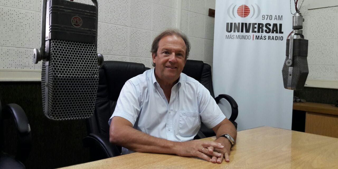 """"""" La Cámara de Industrias no fue invitada a la firmar el acuerdo laboral por UPM"""""""