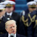 Trump evita mencionar la propagación del Covid-19 en su discurso del 4 de Julio