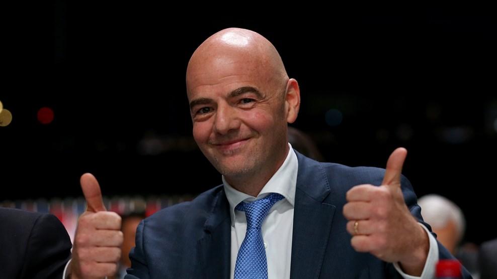 Aprobado en FIFA el Mundial con 48 países y sin empates