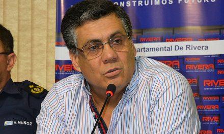 Gobiernto de Rivera conserva salud económica