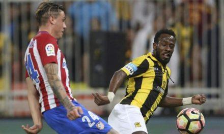 Josema Gimenez: el nuevo Nº 5 de Atlético de Madrid