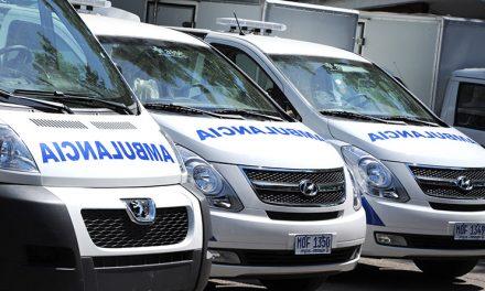 ASSE renovará su flota de ambulancias con ochenta y siete unidades