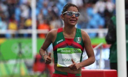 La medallista panamericana Marisol Romero gana la San Silvestre de México