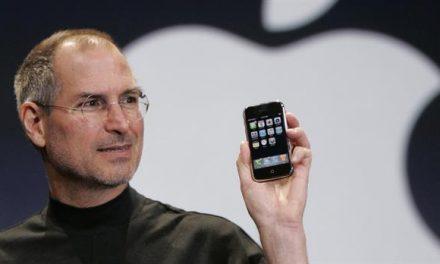 A 10 años del iPhone: por qué cambió la forma en que pensamos en un celular