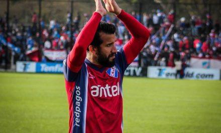 No hubo acuerdo y Victorino se va a Cerro Porteño