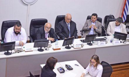 Se firmó acuerdo de implementación del sistema electrónico para las juntas departamentales