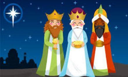 Quiénes son los reyes magos?