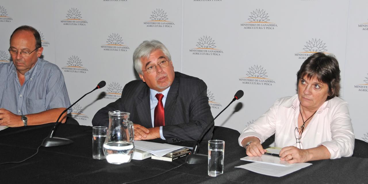 MGAP solicitó información a Brasil sobre la calidad de su carne