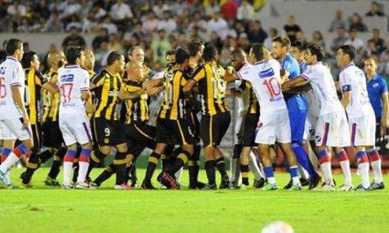 """Varios futbolistas integran la """"lista negra"""" del Ministerio del Interior"""