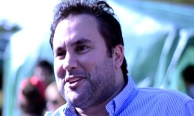 Cierre de frontera para cuatro personas por caso Sanabria