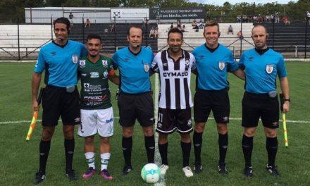 """""""Nacho"""" González llevó a Wanderers a la victoria"""