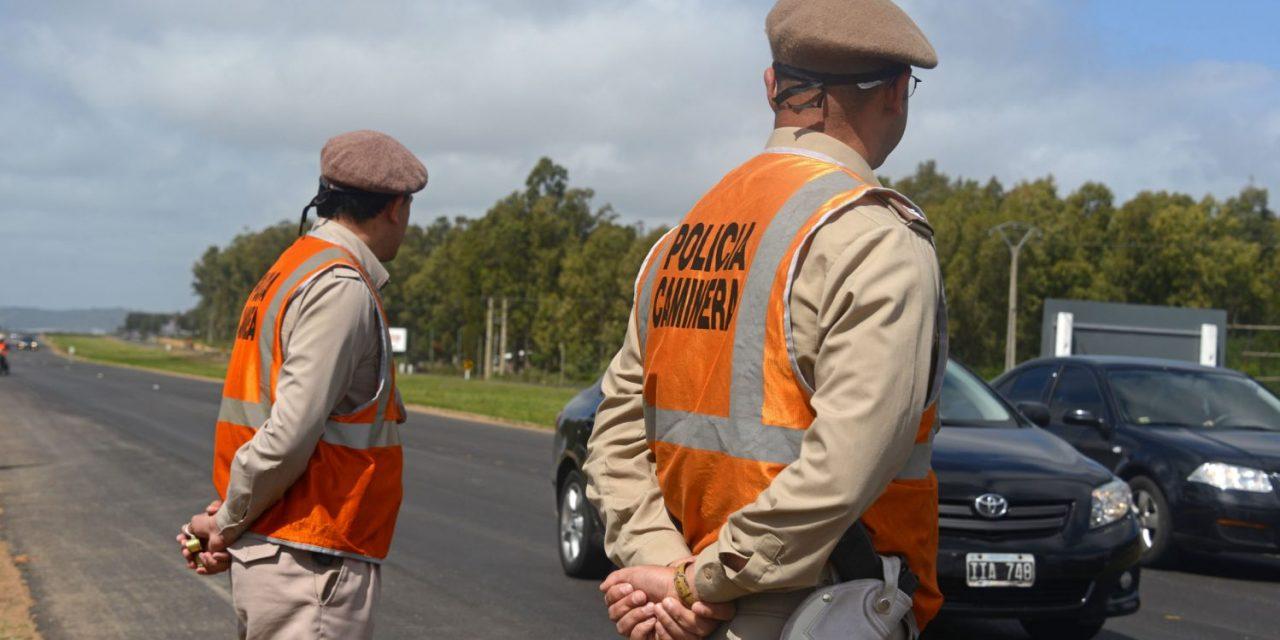 Sindicato denuncia que Bonomi busca deteriorar la imagen de la Policía de Tránsito