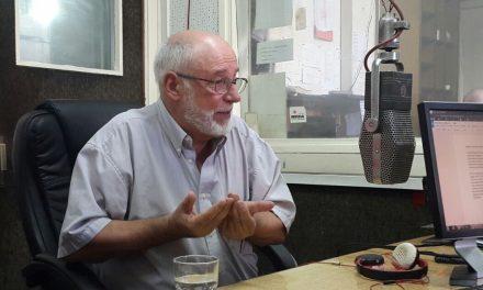 """Gonzalo Abella: La derecha """"está en el gobierno"""""""