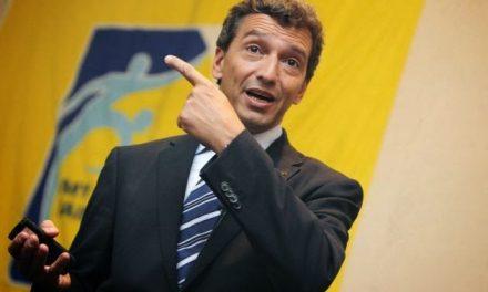Larrionda desmintió en La Oral toda vinculación con la sanción a Messi