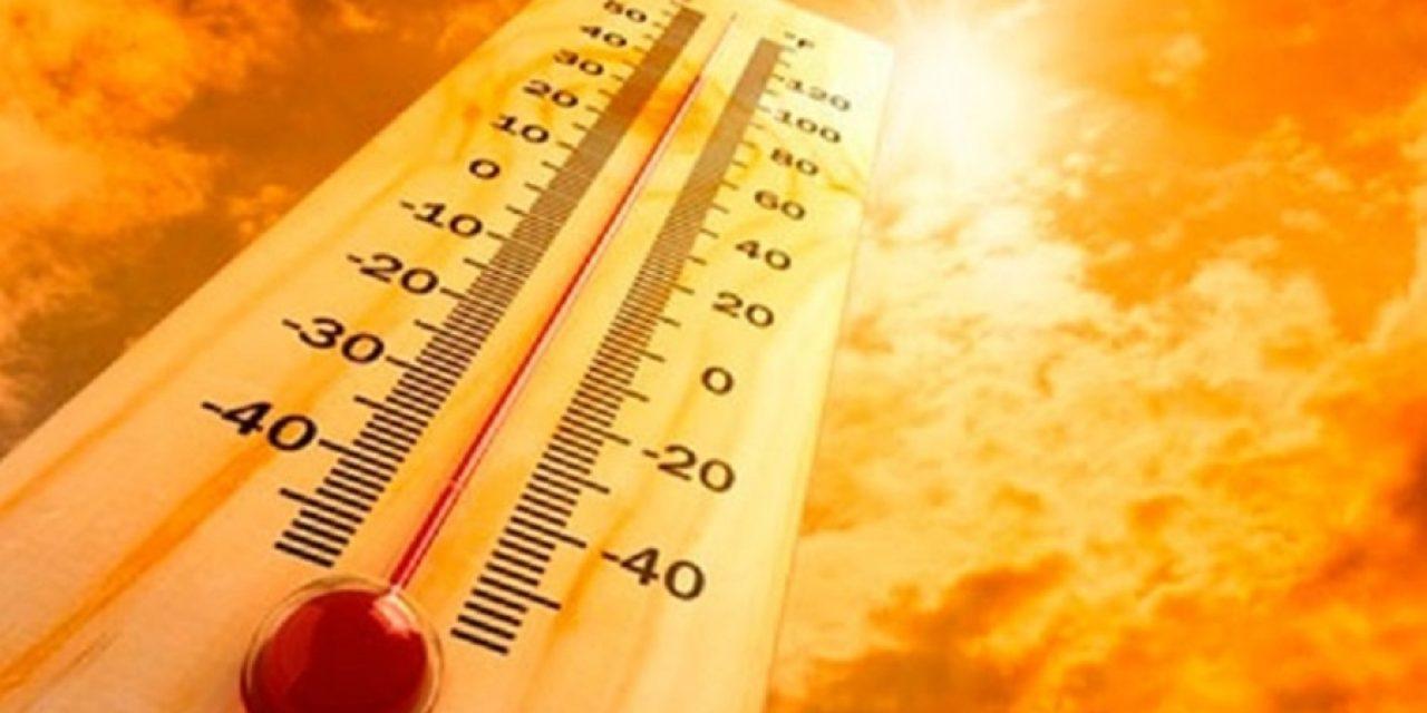 Atención! Se extiende la ola de calor hasta el sábado 13 de enero