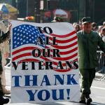 Veteranos guerra con mayor riesgo suicida si consumen drogas