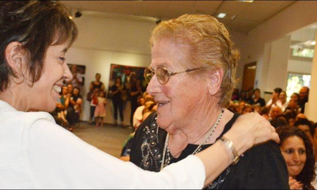 San José es el departamento con el nivel educativo más bajo entre mujeres mayores