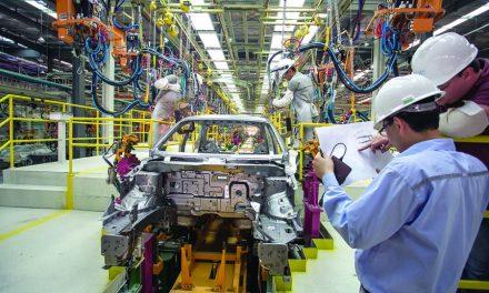 Por tercer año consecutivo cayó la venta de automotores
