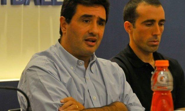 Copa América de Basket en Uruguay