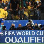 Brasil de fiesta apronta los pasaportes