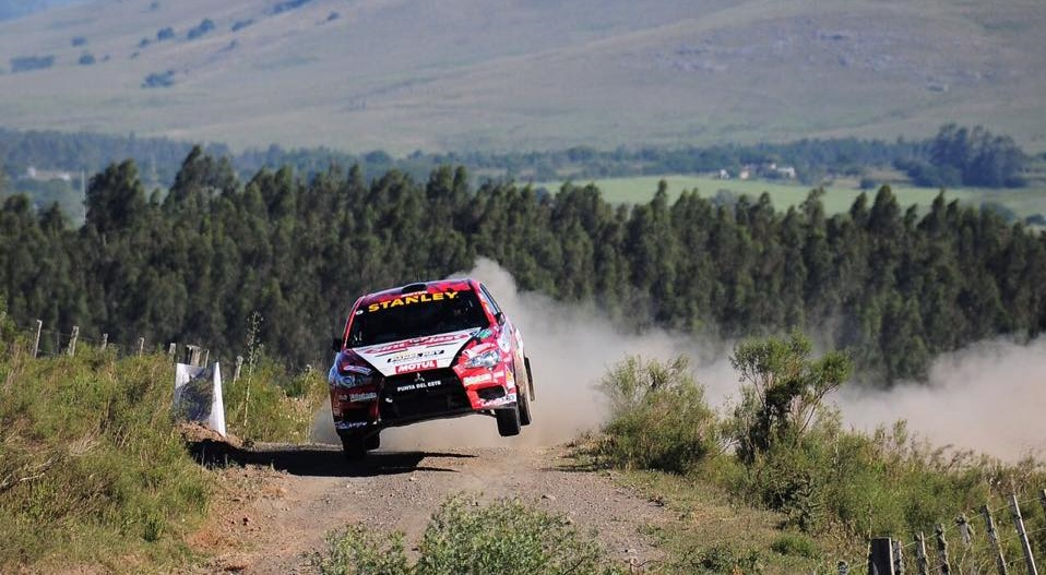 """""""Juanma"""" Casella se integra al Rally"""