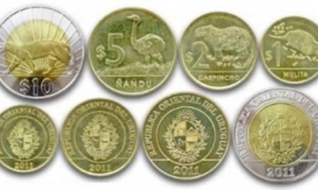 Acuñarán monedas con motivo del centenario de José E. Rodó